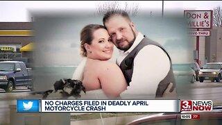 Motorcycle Crash Update