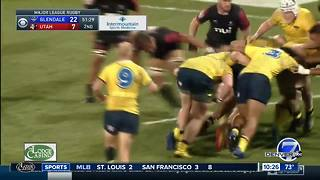 Glendale Raptors ready for first MLR Championship game