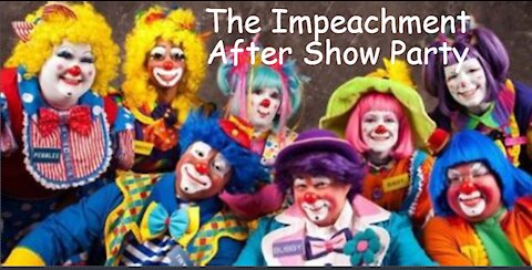 The Impeachment After Show Party