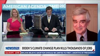 John Kerry Recommends New Solar Jobs for Laid Off Oil Workers