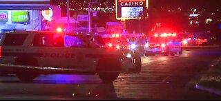 5 shot, 1 dead in Henderson shooting