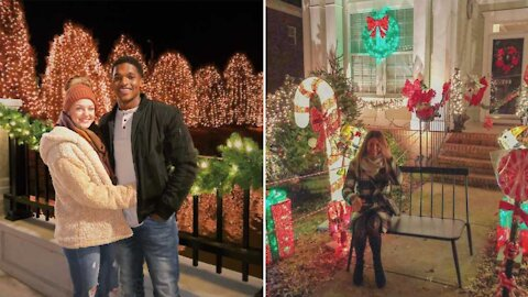 North Carolina's 'Christmas Town USA' Is Pure Holiday Magic & It's Totally Free