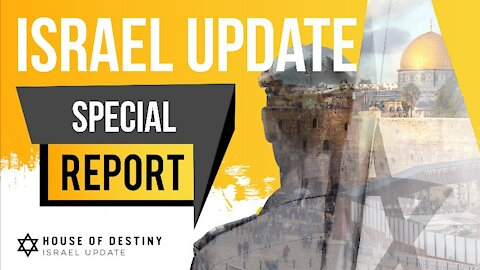 Israel In Crisis: Special Report From Jerusalem