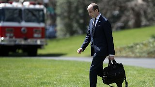 Stephen Miller Invited To Testify Before House Committee