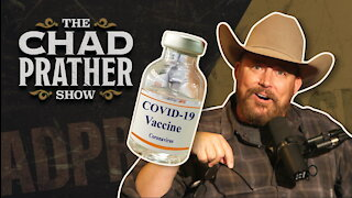 Could COVID-19 Vaccine Be Mandated?!   Ep 258