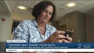 Consumer Reports: Does GoodRX share your data?
