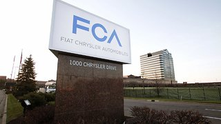 Fiat Chrysler Recalls 4.8 Million Vehicles Over Cruise Control Issue