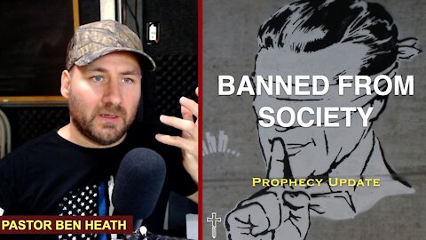 Banned from Society