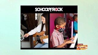 School of Rock - Green Valley