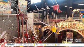 Riverview's Showmen's Museum celebrates carnival life
