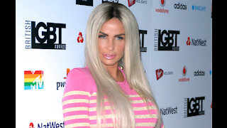 Katie Price is still in 'constant pain' months after breaking both feet