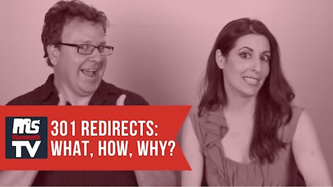 301 Redirect - What is it and How to do it?