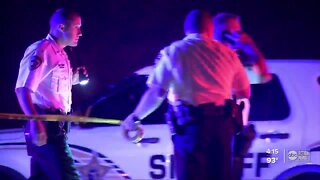 2 dead after shooting on I-75 southbound, troopers say