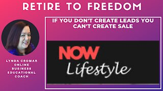 If You Don't Create Leads You Can't Create Sale