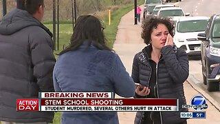 STEM School shooting: 1 dead, 8 injured