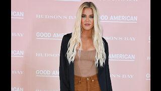 Khloe Kardashian's social media break