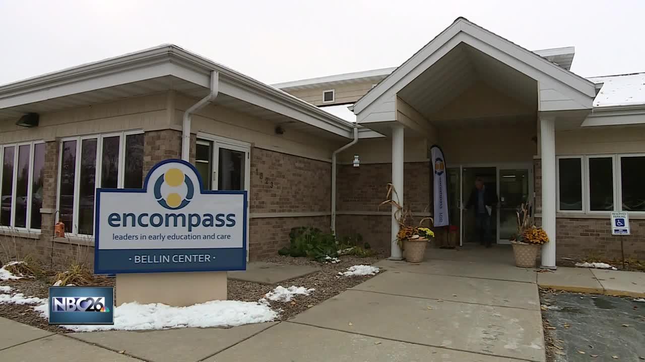 Encompass raising money for $5 million campaign