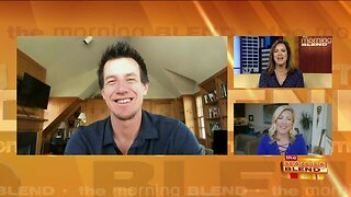 Chatting with Milwaukee Brewers' Manager Craig Counsell!