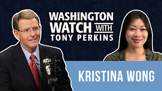 Kristina Wong Details What Happened During the First Hearing of January 6 House Select Committee