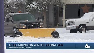 ACHD taking on winter operations
