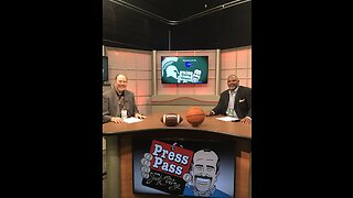 NFL picks, college commits, and more on this week's Press Pass