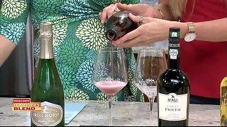 Wine & Chocolate | Morning Blend