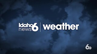 Scott Dorval's Idaho News 6 Forecast - Monday 9/7/20