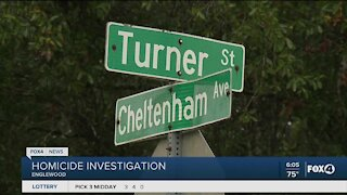 Englewood homicide investigation continues