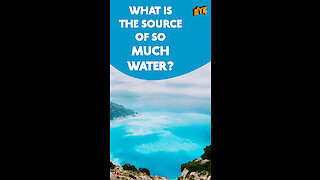 Where Did Water On Earth Come From