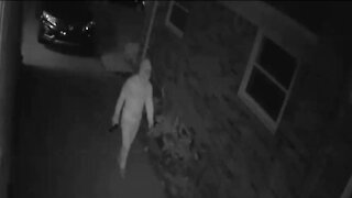 Shots fired into home of Warren family targeted 3 times in racist vandalism