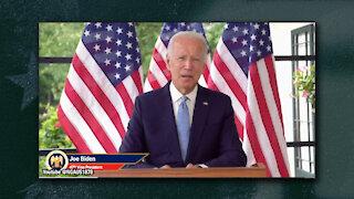 Joe Biden on National Guard and Blunders