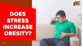 How Stress Affects Your Body *