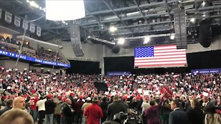 Donald Trump to make 2 stops in Ohio Monday evening