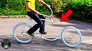 ✅8️⃣ COOLEST BICYCLE INVENTIONS YOU MUST SEE