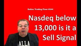 Dallas Trading Floor LIVE - March 3, 2021