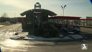 Bellevue Sonic reopens Wednesday after deadly November shooting