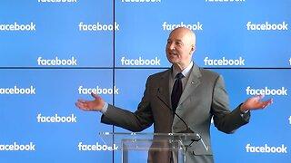 Papillion's Facebook Data Center Holds Grand Opening