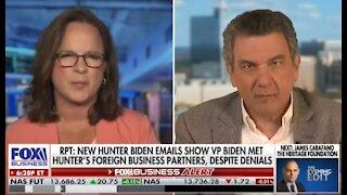 Hunter Biden emails show Biden met with foreign business partners-1727
