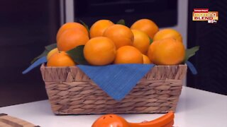 California Citrus Growers | Morning Blend