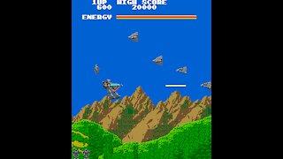 VASTAR - Video Game SALA GIOCHI anni 80