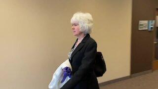 At-Large Lansing City Council Race: Linda Keefe