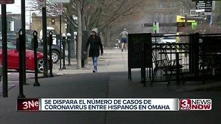 Actualización diaria sobre Coronavirus en la región de Omaha (5/8/20)