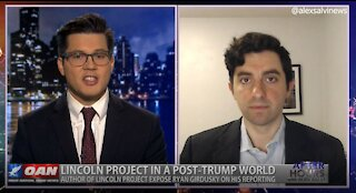 After Hours - OANN Lincoln Project Scandals with Ryan Girdusky