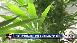 JaxCo prosecutor announces new marijuana policy