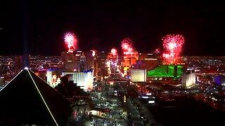 ICYMI: Vegas rings in 2020