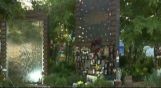 New book aims to protect Las Vegas Healing Garden