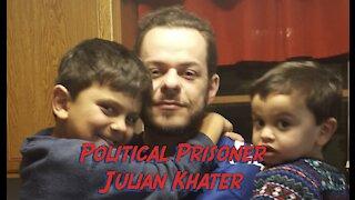 Political Prisoner Julian Khater - Attorney Tacopina Speaks Out