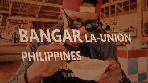 Province of Bangar La-Union Philippines ( Obinna Ezeike )