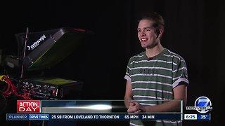 "Highlands Ranch teenager on ""American Idol"""