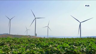 More clean energy to come to state with American Jobs Plan